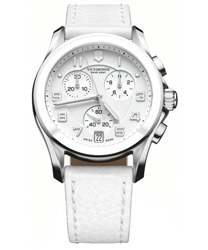 Swiss Army Chrono Classic Mens Wristwatch Model: 241500