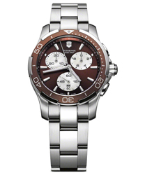Swiss Army Alliance Sport Ladies Wristwatch