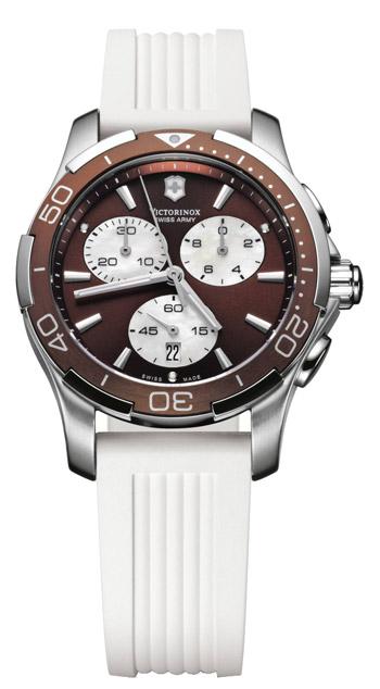 Swiss Army Alliance Sport Chrono Lady Ladies Watch Model 241503