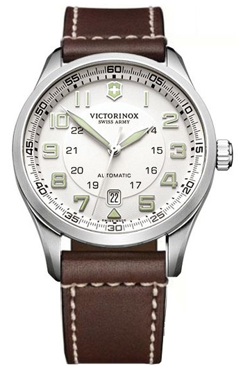 Swiss Army AirBoss Men's Watch Model 241505