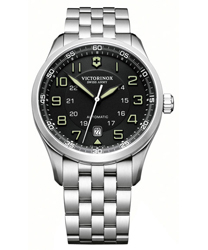 Swiss Army AirBoss Mens Wristwatch