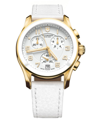 Swiss Army Chrono Classic Mens Wristwatch Model: 241511