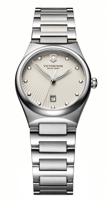 Swiss Army Victoria Ladies Wristwatch Model: 241513