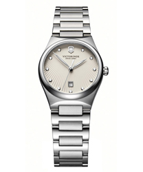 Swiss Army Victoria Ladies Watch Model 241513