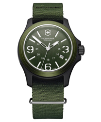 Swiss Army Original Mens Wristwatch