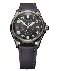 Swiss Army Infantry Men's Watch Model 241518