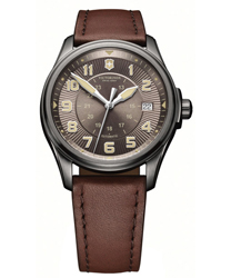 Swiss Army Infantry Mens Wristwatch Model: 241519