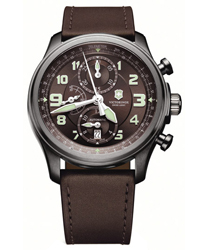 Swiss Army Infantry Men's Watch Model 241520