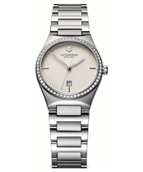 Swiss Army Victoria Ladies Watch Model 241521