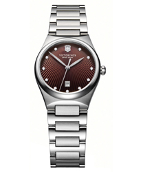 Swiss Army Victoria Ladies Watch Model 241522