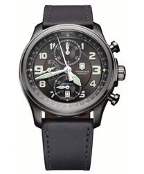 Swiss Army Infantry Men's Watch Model 241526