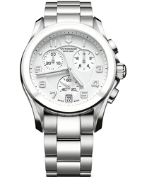 Swiss Army Chrono Classic Men's Watch Model 241538