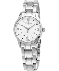 Swiss Army Alliance Ladies Watch Model 241539