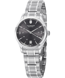 Swiss Army Alliance Ladies Watch Model: 241540