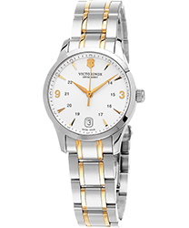 Swiss Army Alliance Ladies Watch Model 241543