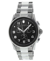 Swiss Army Chrono Classic Men's Watch Model 241544