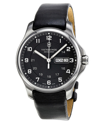 Swiss Army Officers Men's Watch Model 241549.1