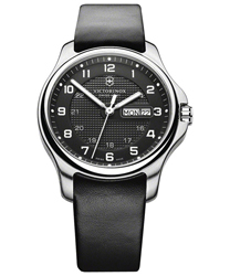 Swiss Army Officers Men's Watch Model 241549