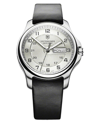 Swiss Army Officers Men's Watch Model: 241550.2