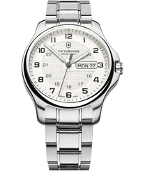 Swiss Army Officers Men's Watch Model 241551.1