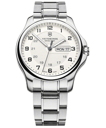Swiss Army Officers Men's Watch Model 241551