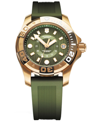 Swiss Army Dive Master 500 Ladies Watch Model 241557