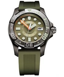 Swiss Army Dive Master 500 Men's Watch Model 241560