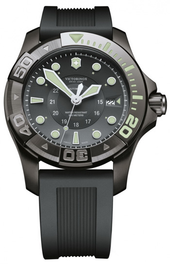 Swiss Army Dive Master 500 Men's Watch Model 241561