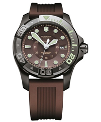Swiss Army Dive Master 500 Men's Watch Model 241562