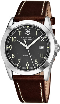 Swiss Army Infantry Men's Watch Model: 241565