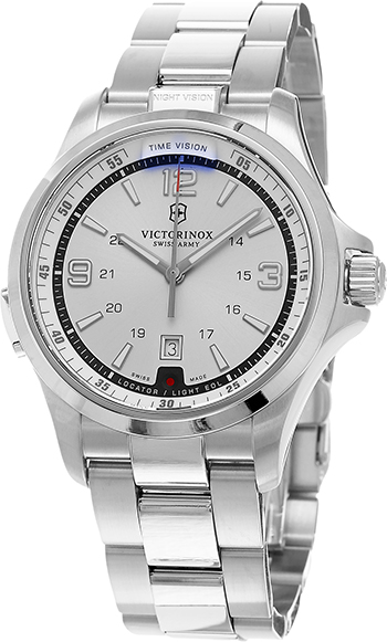Swiss Army Night Vision Men's Watch Model 241571 Thumbnail 2