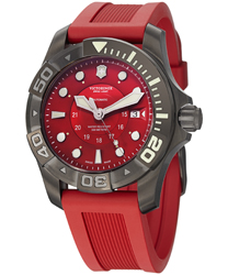 Swiss Army Dive Master 500 Men's Watch Model 241577