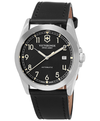 Swiss Army Infantry Men's Watch Model 241586