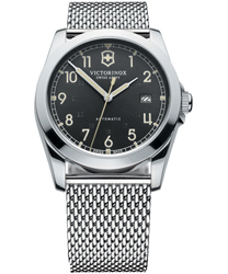 Swiss Army Infantry Men's Watch Model 241587