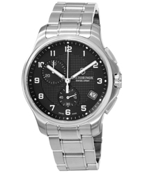 Swiss Army Officers Men's Watch Model 241592