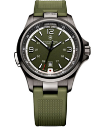 Swiss Army Night Vision Men's Watch Model 241595