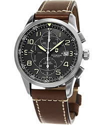 Swiss Army AirBoss Men's Watch Model 241597
