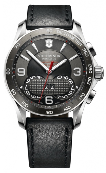 Swiss Army Chrono Classic Men's Watch Model 241616