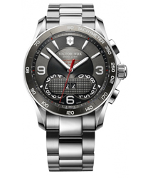 Swiss Army Chrono Classic Men's Watch Model 241618