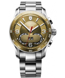 Swiss Army Chrono Classic Men's Watch Model 241619