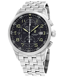 Swiss Army AirBoss Men's Watch Model 241620