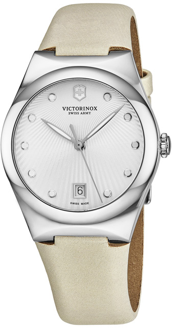 Swiss Army Victoria Ladies Watch Model 241631