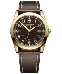 Swiss Army Infantry Men's Watch Model 241645