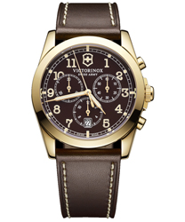 Swiss Army Infantry Men's Watch Model 241647
