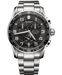 Swiss Army Chrono Classic Men's Watch Model 241650