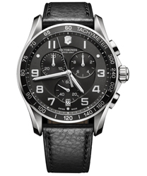 Swiss Army Chrono Classic Men's Watch Model 241651