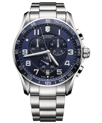 Swiss Army Chrono Classic Men's Watch Model 241652