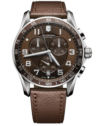 Swiss Army Chrono Classic Men's Watch Model 241653