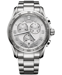 Swiss Army Chrono Classic Men's Watch Model 241654