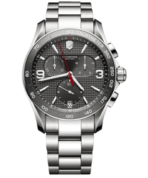 Swiss Army Chrono Classic Men's Watch Model 241656